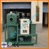 Pétrole de rebut de turbine hydraulique réutilisant la machine