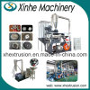 Филировальная машина /PVC Pulverizer Mf-500/пластичная пластмасса Miller Gringing Machine/PE