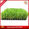 Tappeto erboso sintetico artificiale dell'erba sempreverde con il prezzo più basso