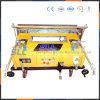 Automatisches Mörtel-Wand-Pflaster-Wiedergabeshotcrete-Maschinen-Lack-Trockenmauer-Pflaster