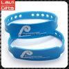 Silicones faits sur commande colorés de bracelet de mode avec la promotion
