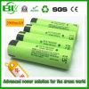 La longue vie de cycle de Sony et la batterie sûre d'ion de la qualité NCR18650PF 2900mAh 18650 Li pour Arge-Écaillent le matériel et les instruments