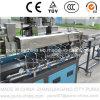 Co-Drehender parallele Doppelschrauben-granulierender Plastikstrangpresßling