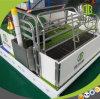 Caixa de parada para caixas de parada galvanizadas Strengh elevadas da venda