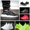 De Schoenen van de Sport van de Looppas van Zapatillas Roshe van de Tennisschoenen van de Loopschoenen van de Vrouwen van mannen