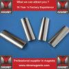 Grande magnete Mattonella-A forma di della turbina di vento fatto del magnete sinterizzato del neodimio