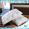 Almohadilla llenada de lujo de la fibra de poliester de la tela de algodón del estilo del pan