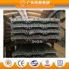 Do perfil de alumínio industrial do dissipador de calor da extrusão da alta qualidade perfil industrial