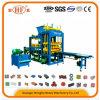 Machine de fabrication de brique automatique de Machina de bloc concret de machine de brique Qt5-15