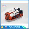 2017 de Schoenen van de Nieuwe Volwassen LEIDENE van de Sport van de Stijl Kleurrijke Lopende Kwaliteit van Schoenen Hoogste