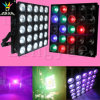 25 свет влияния Blinder матрицы головок 30W RGB 3 In1 СИД