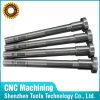 Acero inoxidable trabajado a máquina CNC modificado para requisitos particulares del OEM de la precisión que conserva el Pin