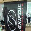 100% Polyester Flag/vliegende vlag/hangende de opslagvertoning van vlagtekens