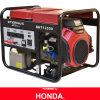 ホンダの発電機(BHT11500)との商業8.5kw