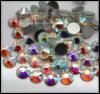 AB-SchichtDMC KristallFlatback Hotfix Rhinestone