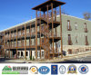 Nuovi Design e Hot Sales per Steel Structure Apartment Building