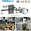 Máquina de etiquetas da água de engarrafamento (WD-S350)