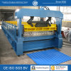 988mm Span Roofing Sheet Forming Machine met ISO