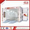 Cabina di spruzzo poco costosa della vernice di alta qualità di Guangli con il ventilatore della presa 7.5kw (GL2-CE)