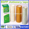 BOPP Adhesive Stationery Tape per School e Office Use