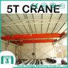Explosion Proof Electric Single Girder Bridge Crane 5 Ton