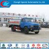 De Tankwagen Fuel van Dongfeng 4X2 8cbm voor Sale