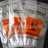 Sacs zip-lock de spécimen de Biohazard d'aperçu gratuit
