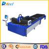 Aço inoxidável da fibra do CNC de Ipg/Rofin 1000W, cobre, manufatura de alumínio de China da máquina de corte do laser da folha de metal
