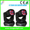 Disco, Nightclub, Dance Bar, LED Beam Moving Head를 위한 새로운 4X25W Clay Packy Light