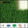 Venta artificial plástica verde económica de las esteras de la hierba del jardín al aire libre decorativo