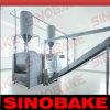 Misturador de massa de pão horizontal para a máquina do biscoito