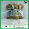 Kundenspezifisches Zeichen gedruckte Jutefaser-Geschenk-Tasche
