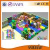 Kind-weiches Matten-Spiel-Haus-Innenspielplatz