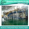 China Máquina de fabricação de almofadas de incontinência semi-servo com Ce (CNK-250)