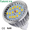 MR16 6W 15pieces LED Spotlight
