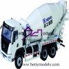 Подгоняйте Grouting отделка масштабной модели машины совершенная (BM-0405)