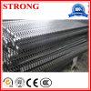 Aufbau Material Hoist Rack und Pinion