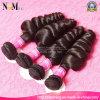 Глубокие волосы популярного типа волны/волны тела Wave/Loose перуанские волнистые