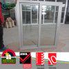 Windows de vidro plástico padrão australiano segue com o vidro de segurança As2208
