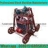 Betonstein-Maschine des grossen Rad-Qmy4-45
