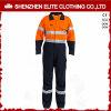 OEMは整備する機械工の全面的な作業摩耗の労働者のユニフォーム(ELTCVJ-35)を