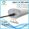 5 años de la garantía 30W los 60cm de tubo impermeable de la Viaje-Azotea LED