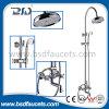 Ensemble classique réglé de douche de Bath de conception de douche convenable sanitaire de Bath