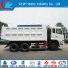 Vrachtwagen van de Stortplaats van de Capaciteit van Dongfeng de Grote 6X4 voor Verkoop