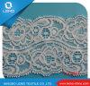 Nylonspandex-Polyester-elastisches Trikot-preiswerte Trikot-Spitze