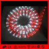 セリウムによって承認されるクリスマスの装飾ライト休日ライトLED屈曲ロープライト、LEDロープライト