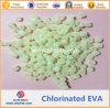 Het gechloreerde Copolymeer Ceva van de Acetaat van de Ethyleen Vinyl