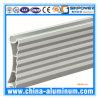 Fournisseur en aluminium d'extrusion de profil Shaped de qualité de la Chine