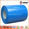 중국에 있는 날씨 저항 Color Coated Aluminum Coil Manufacturing