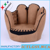 Sofa de tissu de salle de jeux de cinq enfants de doigt (SXBB-319)
